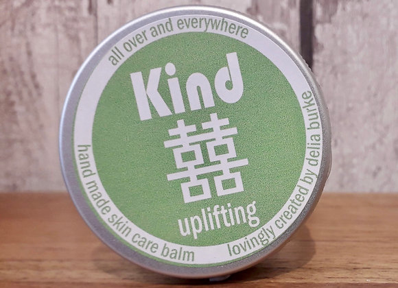 Kind Skin Care Balm - Uplifting