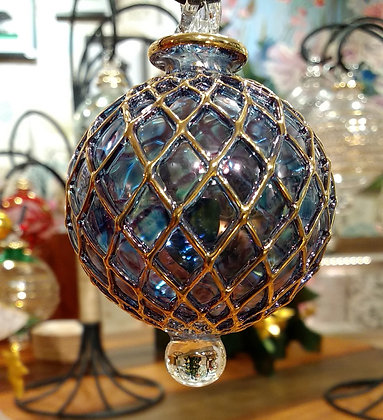 Glass Bauble - 5cm