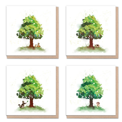 Tree Wishes Collection