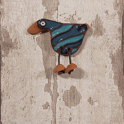 Ceramic Tiles - Small Bird