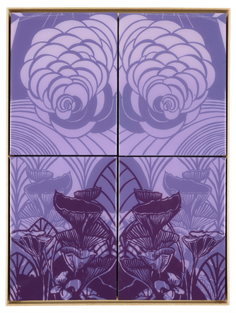 Sandy 16 (Violet Garden)