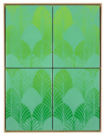 Sandy 1 (Upright Leaves)