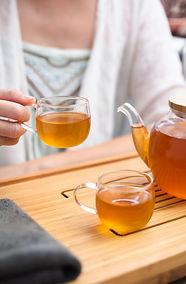 תה קר