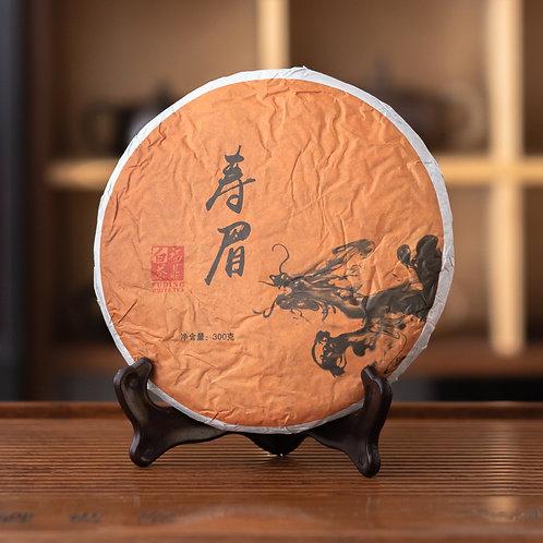 תה לבן סיני
