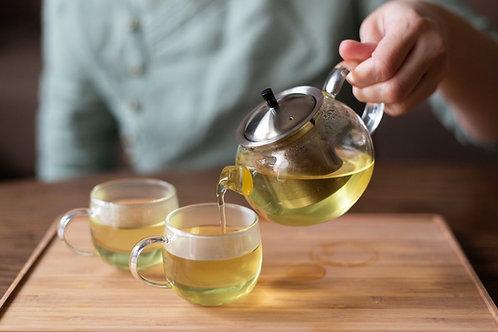 קנקן תה קטן