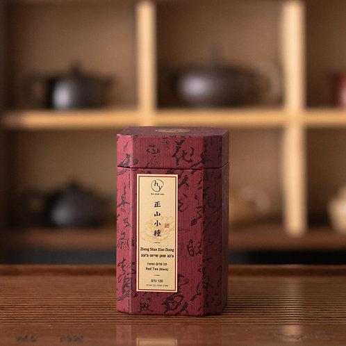 ג׳נג שאן שייאו ג׳ונג 2009 - תה אדום