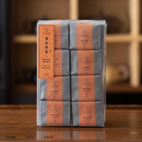 Que She - Dark Wulong (Rock Tea)