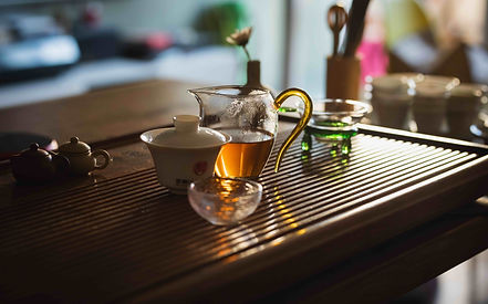 חדר תה
