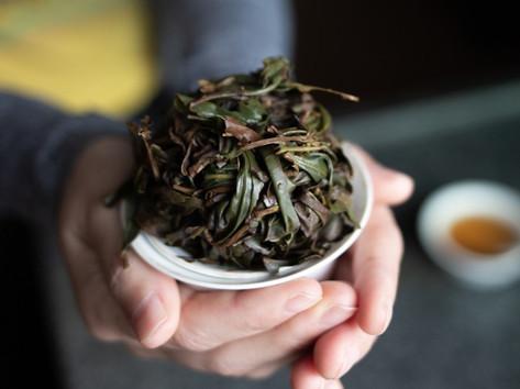 מאו צ׳ה 毛茶
