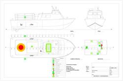 1346CB Safety Diagram