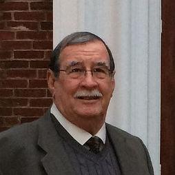 Captain Larry Abel, Larry Abel, Waterways Equipment Brokers, Vesselfinders.com.
