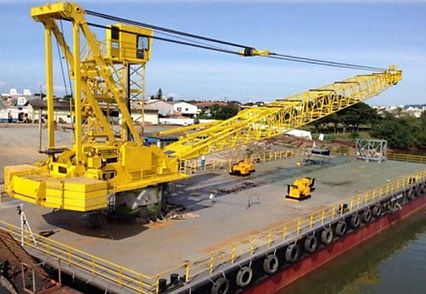 Used Cranes for Sale