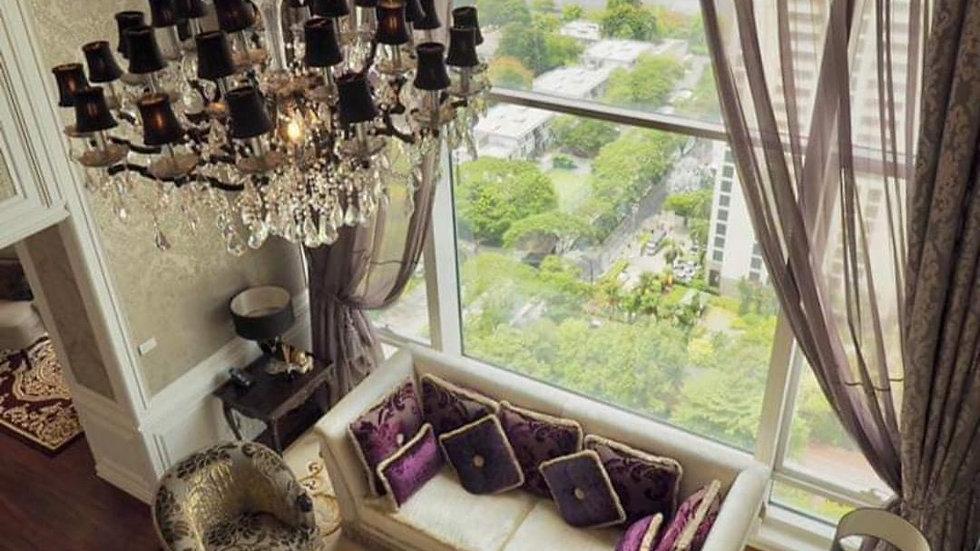 The Park Chidlom Penthouse