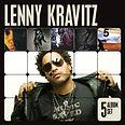 Lenny Kravitz - Fly Away.jpg