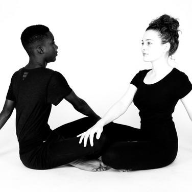 YogaKit - ein Werkzeug für Jugendliche um Yoga selber zu entdecken
