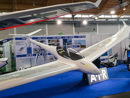 Aero 2019