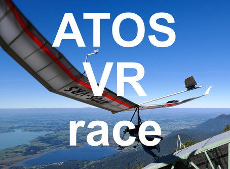 Neues Video ATOS VR 2020