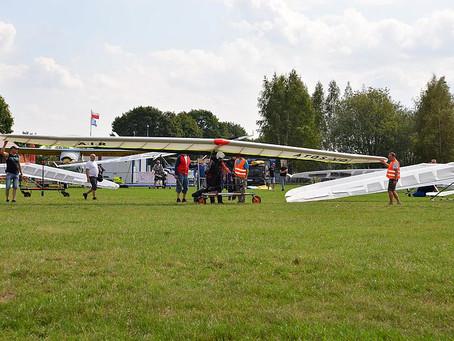 Fly For Fun Treffen in Polen