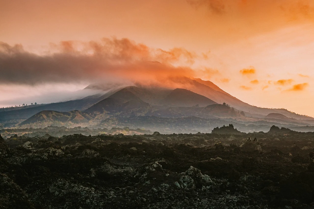 19. Kintamani Volcano2