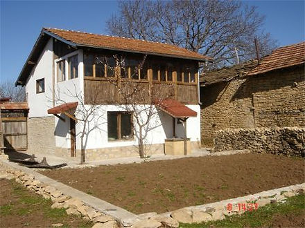 Property for sale in Veliko Turnovo, Bulgaria