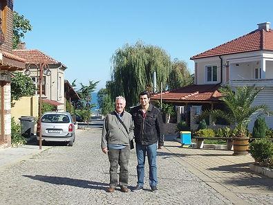 Chernomorets Property, Bulgaria