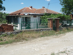 Part of property - Front