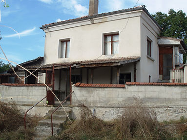 Business Premises for Sale in Bulgaria