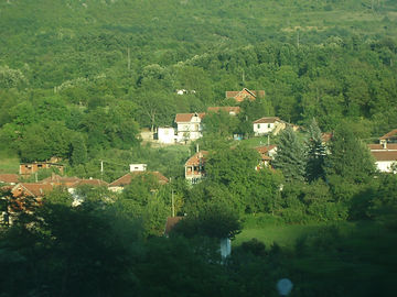 Bulgarian Rural Properties for sale