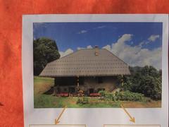 Création de la page facebook pour la ferme des Paysans Voyageurs