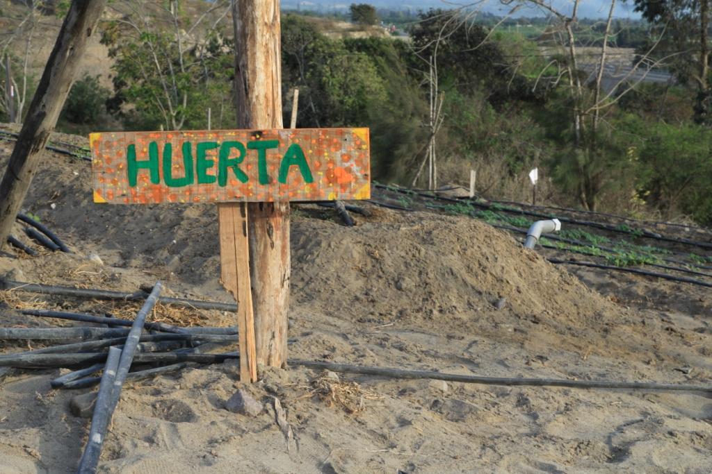 projet éducatif  (Pérou)