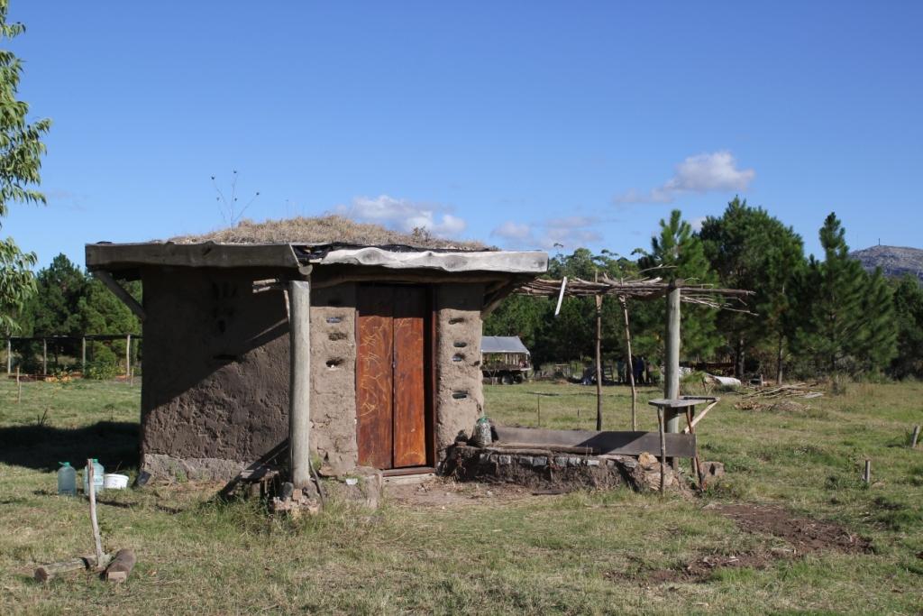 école agricole pirianopolis, Uruguay