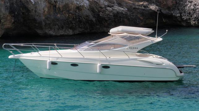 Barco Gobbi 32