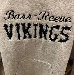 Vikings Hoodie