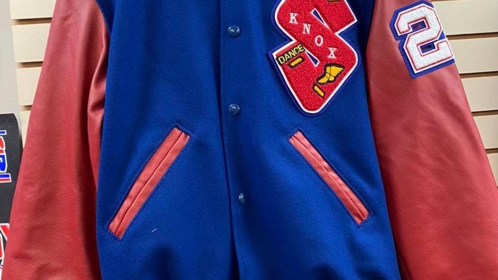 Letter Jackets