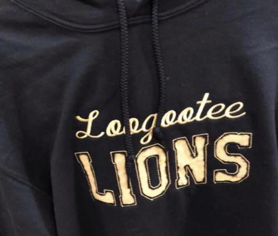 Lions Hoodie