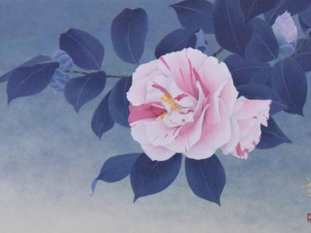 第九回 風雅の会 日本画展