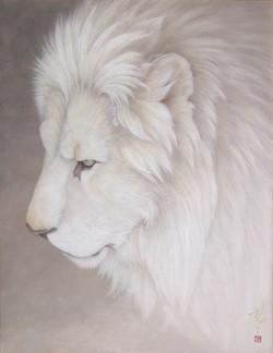 白き王-10