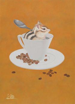 Coffee time-4号F