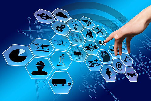 Information & Communication Technology (ICT) Tours - 2020