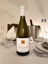 Chardonnay βαρέλι Κτήμα Μίγα