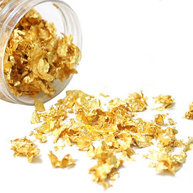 gold_flakes