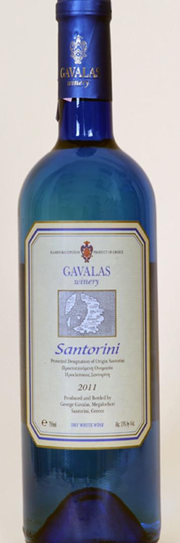 Σαντορίνη Γαβαλά