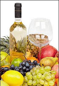 Αρώματα κρασιού