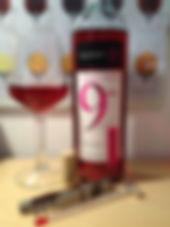 9 Ροζέ Κτήμα Μουσών