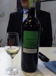 Chardonnay Emphasis