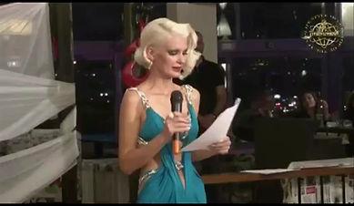 Βραύευση εστιατορίου  ''Άρωμα Αυλής'' 2017 Lifestyle Awards