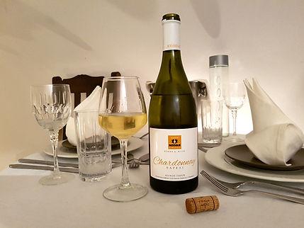 Chardonnay βαρέλι Μίγα