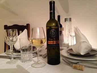 Sauvignon Blanc Αβαντίς