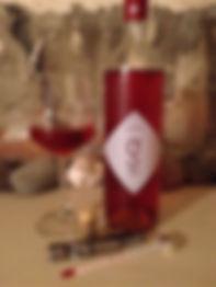 Gilali ροζέ Χρυσοστόμου