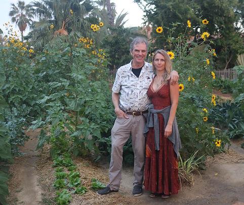 Flora Farm, The best outdoor restaurant in San Jose Del Cabo, Mexico
